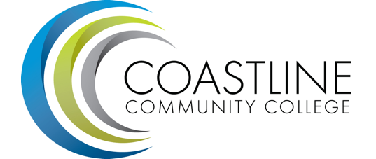 Coastline Community College District logo