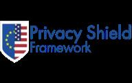 Privacy Shield logo.