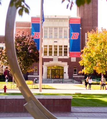 Boise State University Campus