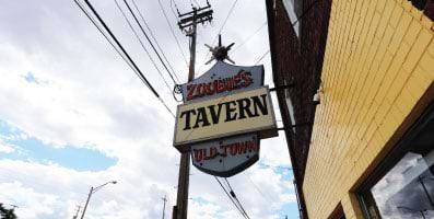 Zoobies Tavern