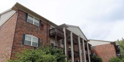 Okemos apartments