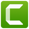 Camtasia Icon