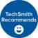 TechSmith Recommended