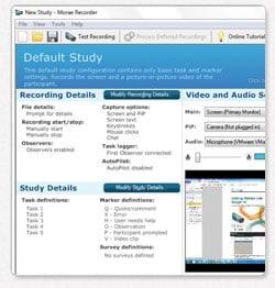 Default Study