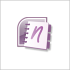 OneNote 2007 Output