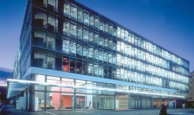 ABB Gebäude