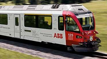 ABB Zug