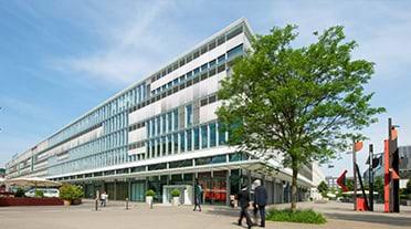 ABB Schweiz Hauptgebäude