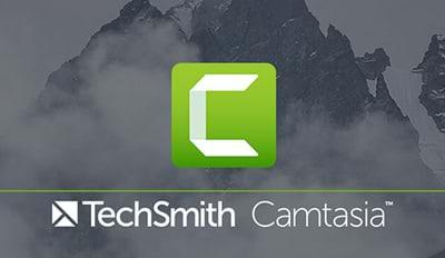 Die neue Version von Camtasia