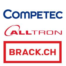Logo der Competec Gruppe