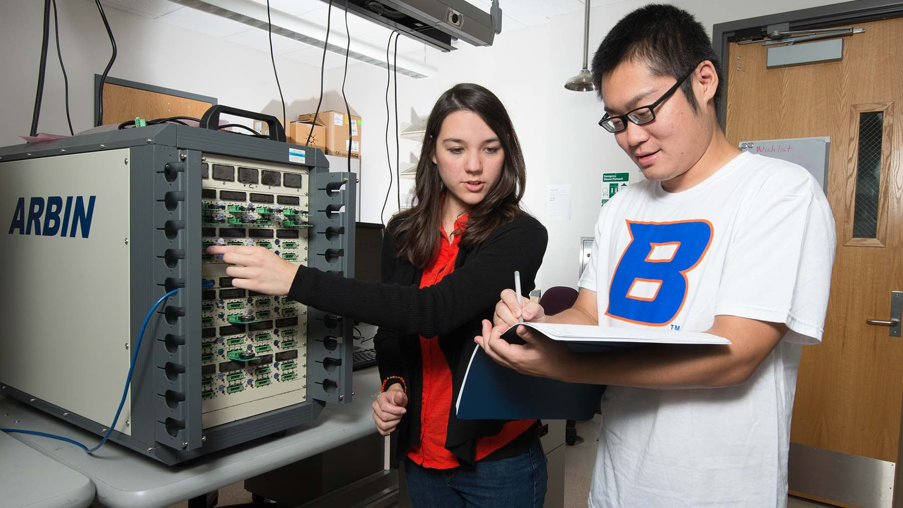 Boise State reduced cost per user by more than 99 percent with TechSmith Relay