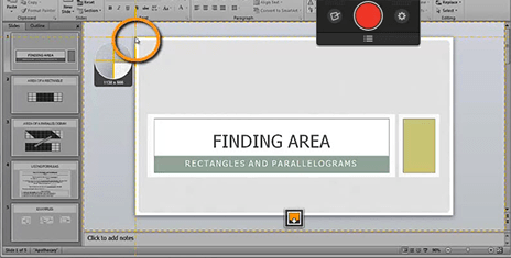 Make Video Lessons with Snagit