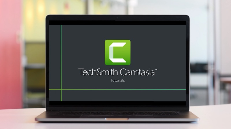 Device Frames Camtasia Techsmith