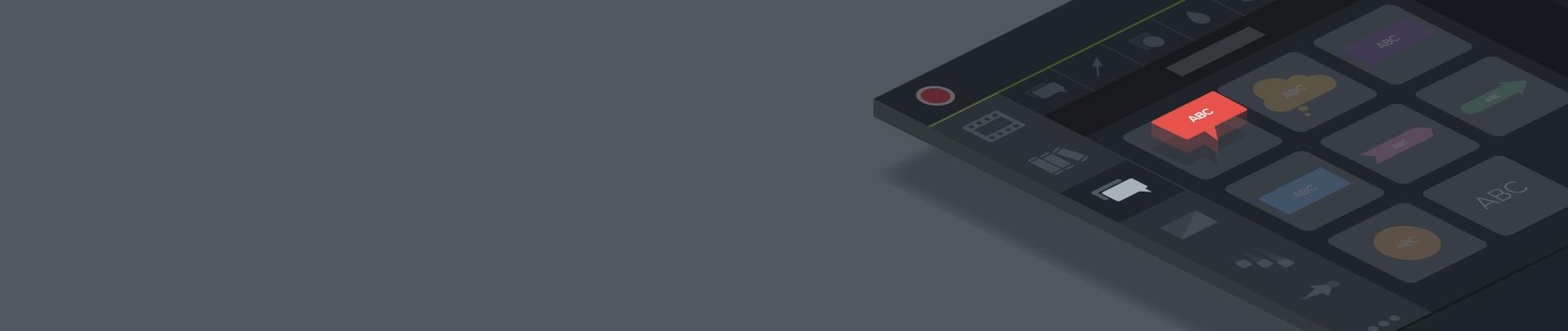 Annotations, Callouts & Custom Visuals | Camtasia | TechSmith
