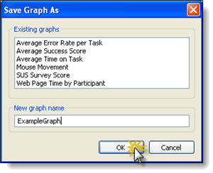 Save graph as