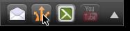 Screencast.com Output button