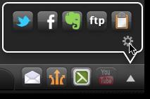 Output Preferences button