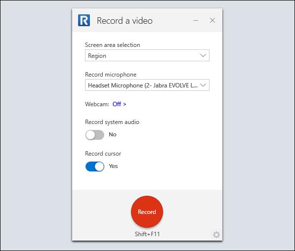 TechSmith Relay Recorder